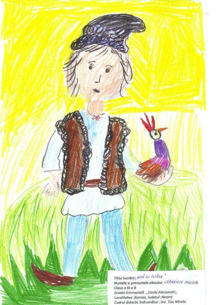 desene copii 3