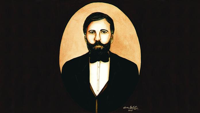 Omagiu cărturarului romaşcan George Radu Melidon