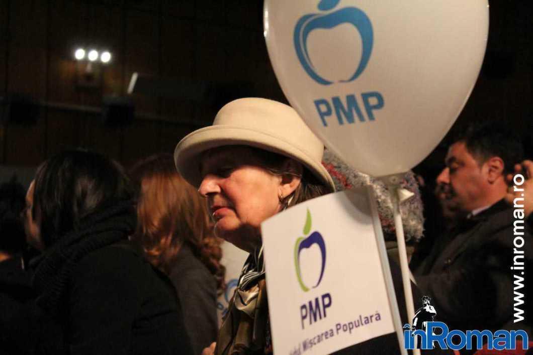 Alegeri 2016 – lansare candidați PMP Neamț