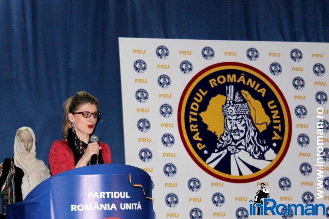 Cristina Rosu