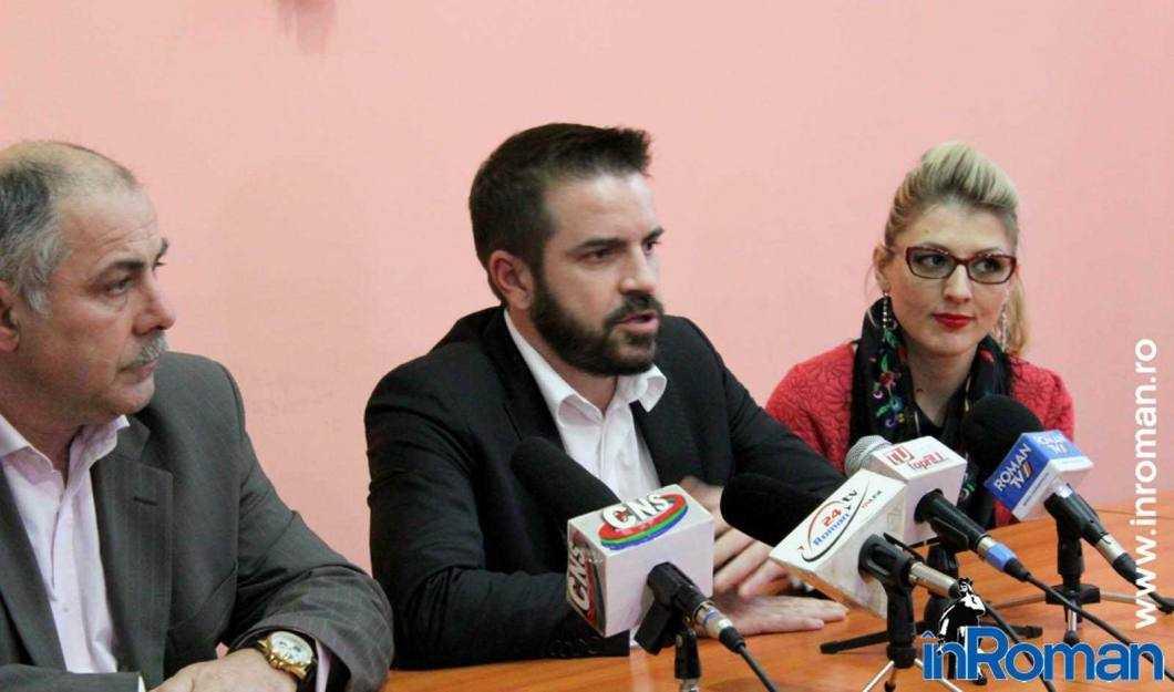 Sorin Cazan Bogdan Diaconu Cristina Rosu