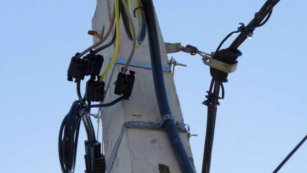 Întreruperi programate ale furnizării de energie electrică