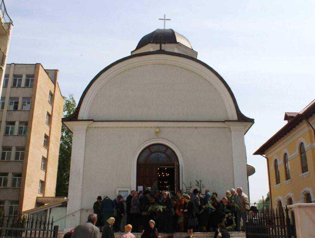 Biserica Sf Vasile 3
