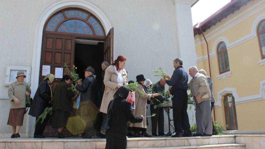 Biserica Sf Vasile 4