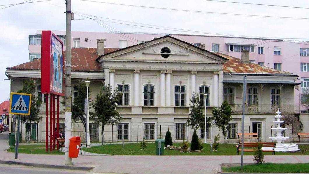 """Laurențiu Leoreanu despre reabilitarea Casei Celibidache: """"Intră în etapa  organizării licitației pentru execuția efectivă"""""""