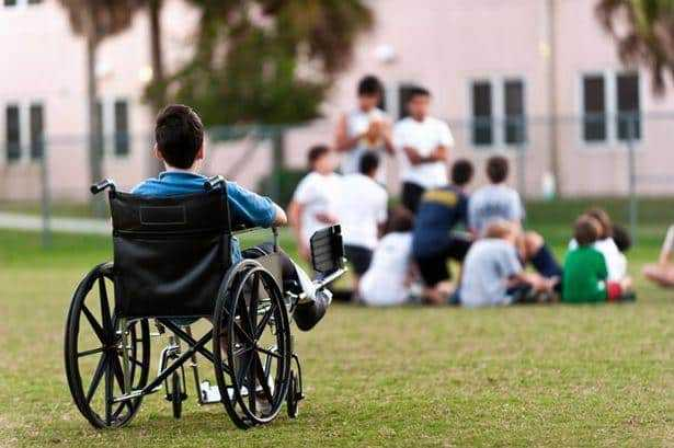 3 decembrie – Ziua Internaţională a Persoanelor cu Dizabilităţi