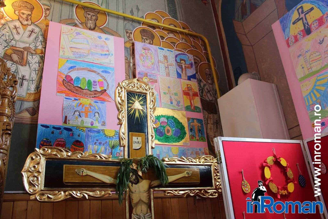 expozitie biserica Sf Dumitru 10