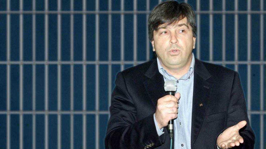 Dorinel Ursărescu, condamnat pentru cumpărare de influență