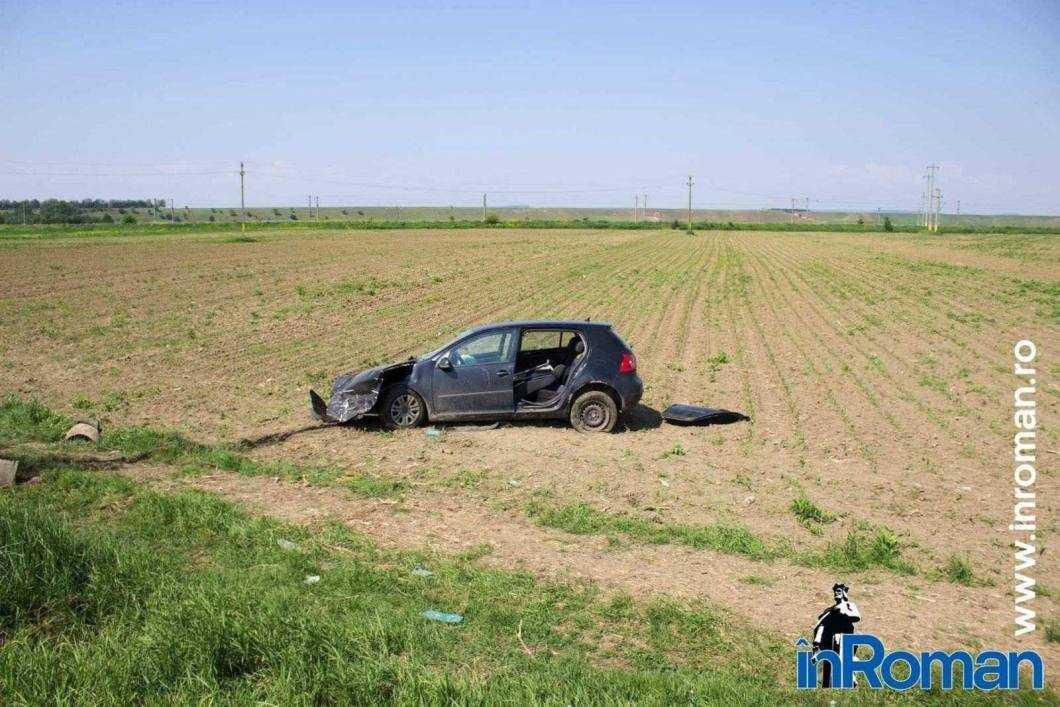 accident Horia 6749