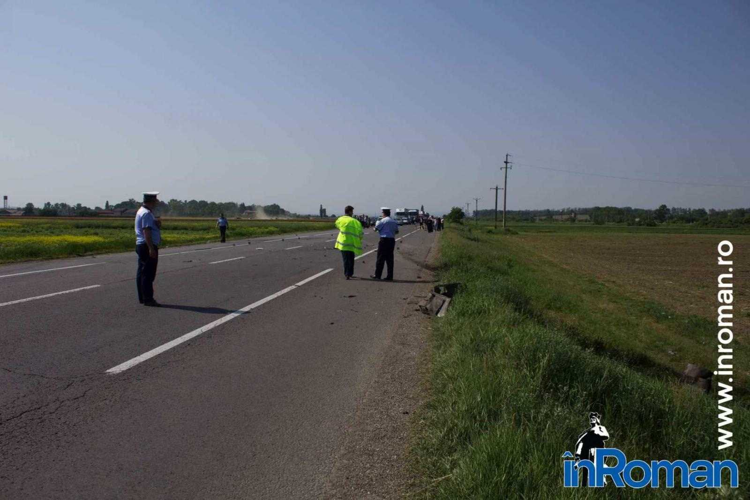 accident Horia 6752