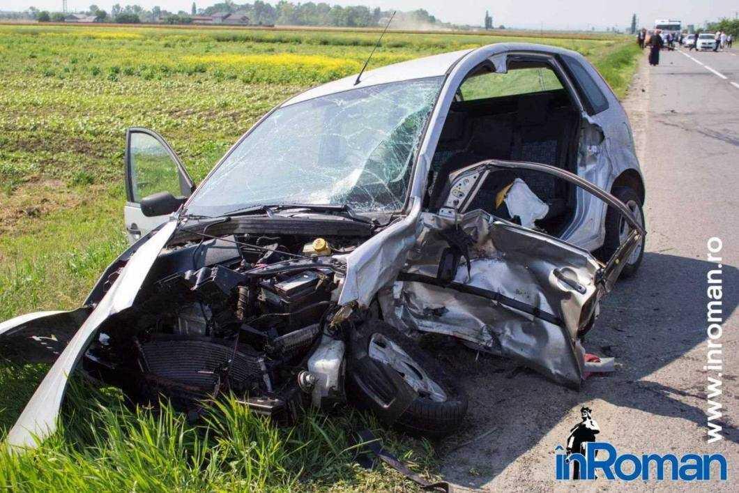 accident Horia 6756