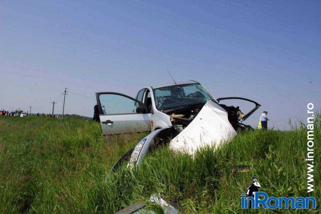 accident Horia 6761