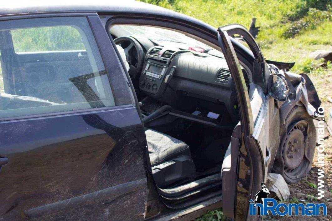 accident Horia 6767
