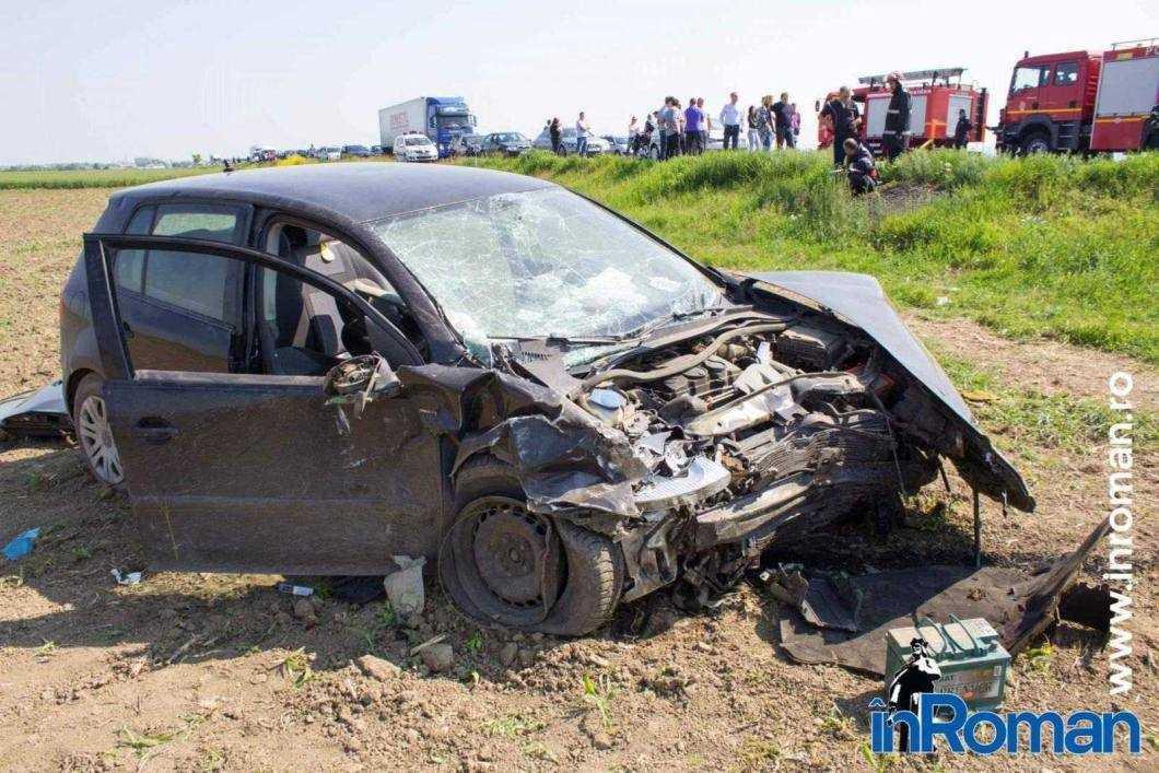 accident Horia 6769