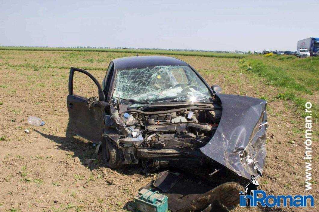 accident Horia 6770