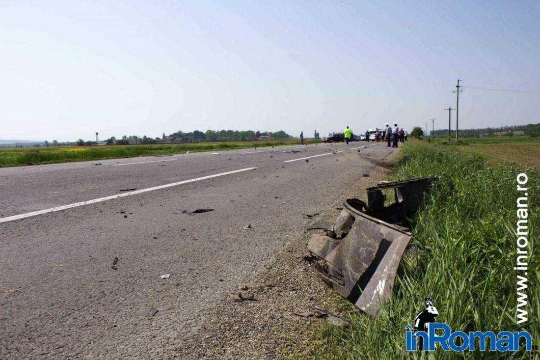 accident Horia 6773