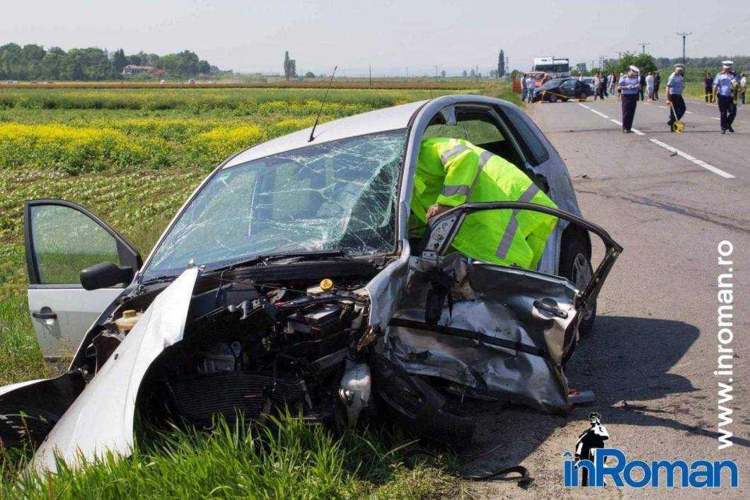 accident Horia 6783