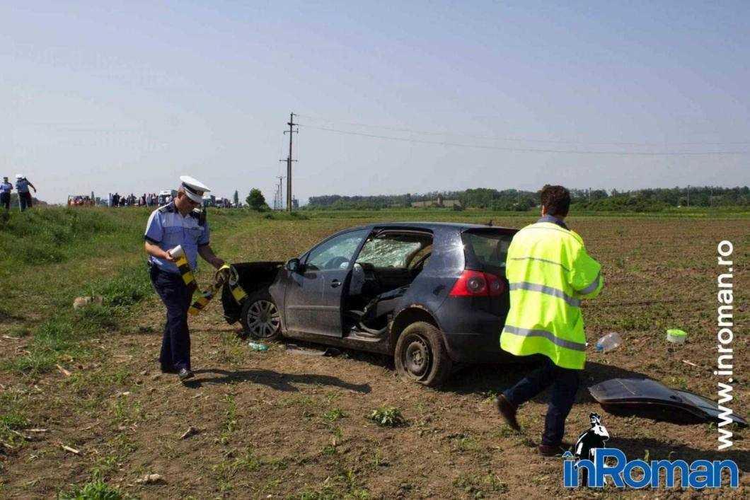 accident Horia 6791