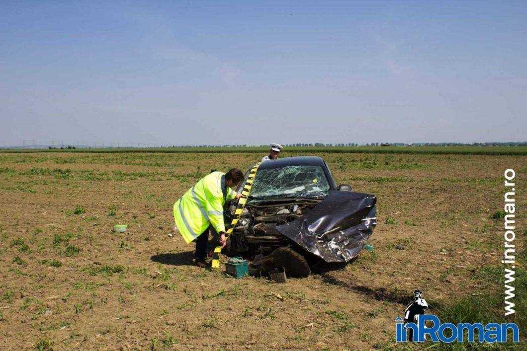 accident Horia 6793