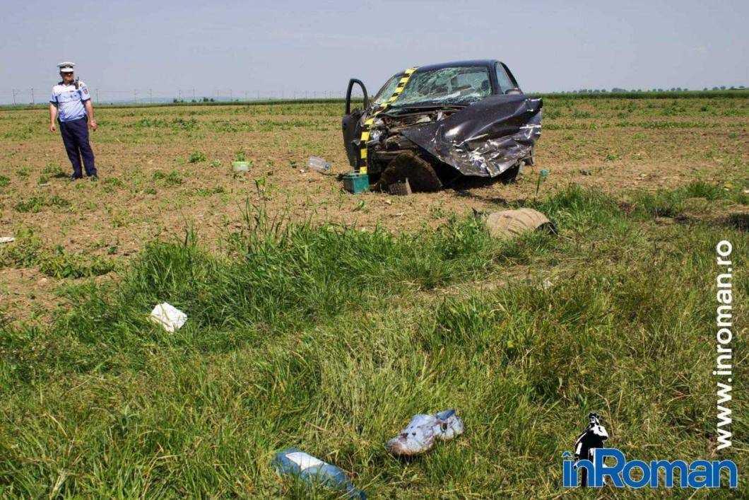 accident Horia 6795