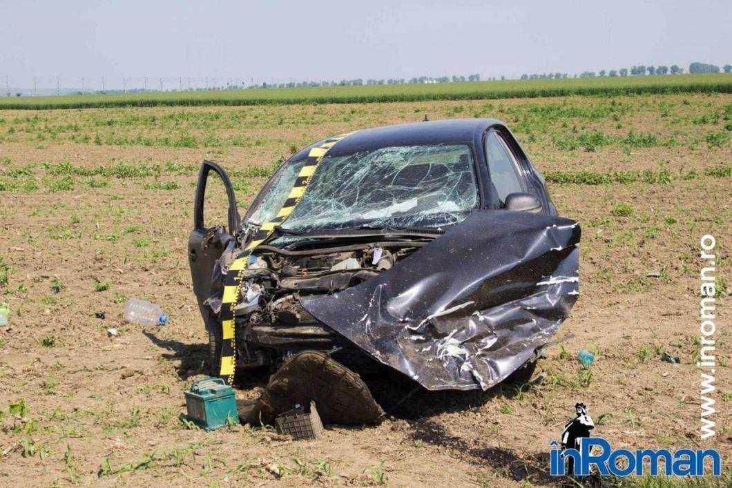 accident Horia 6798