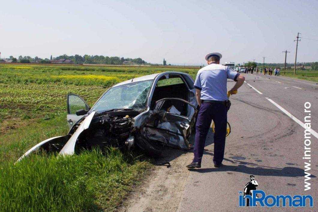 accident Horia 6802