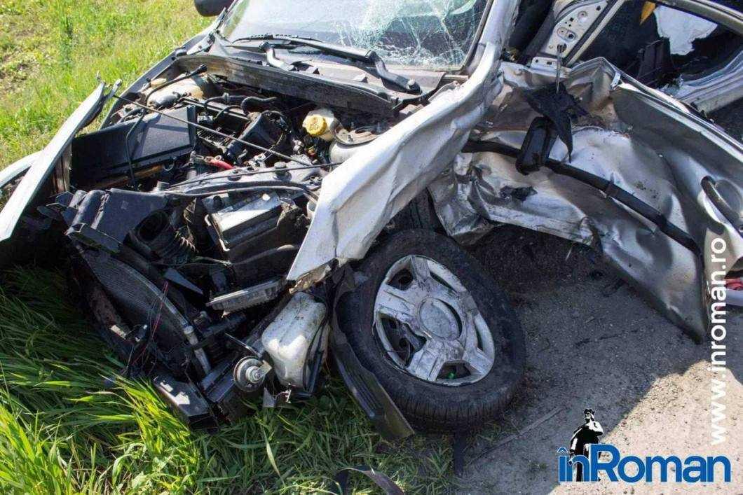 accident Horia 6810