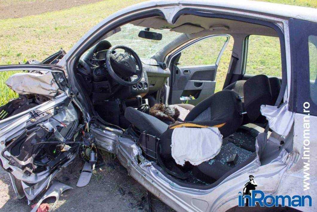 accident Horia 6812