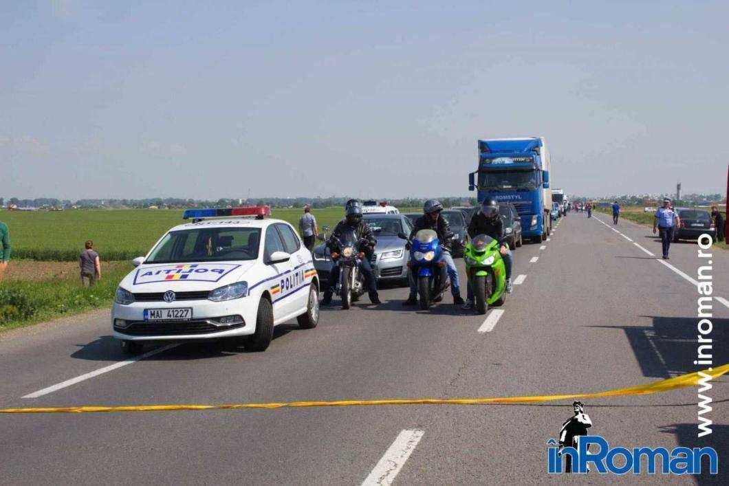 accident Horia 6813