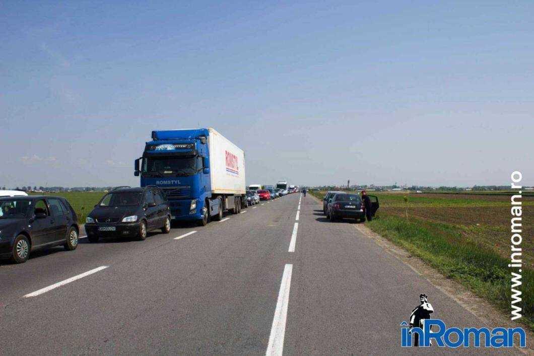 accident Horia 6816