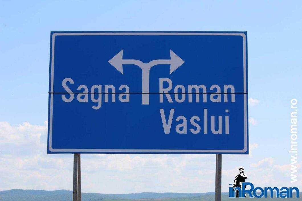 inaugurare Roman Est indicator Sagna Roman Vaslui