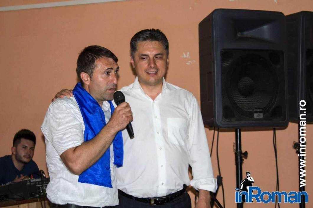 intalnire electorala Cristian Baciu 7801