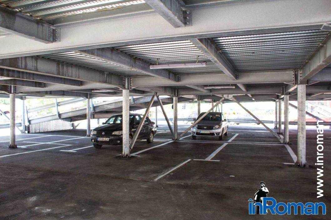 parcare piata 1