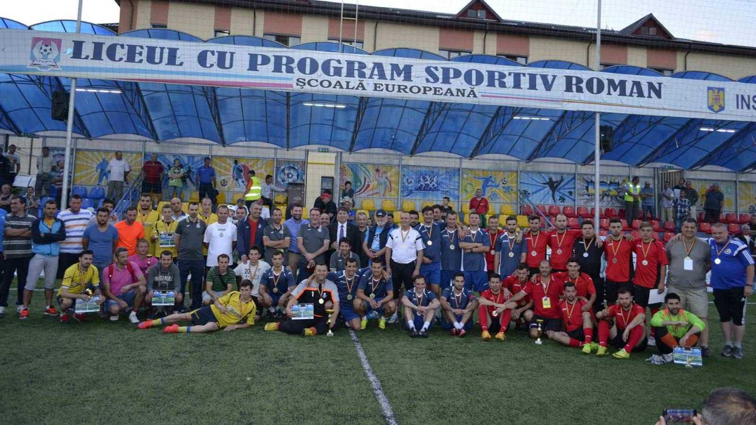 minifotbal 4