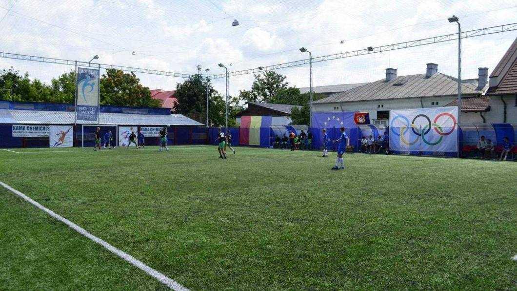 minifotbal 6