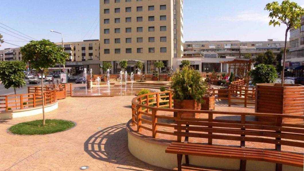15.PIDU .Piateta Miron Costin hotel