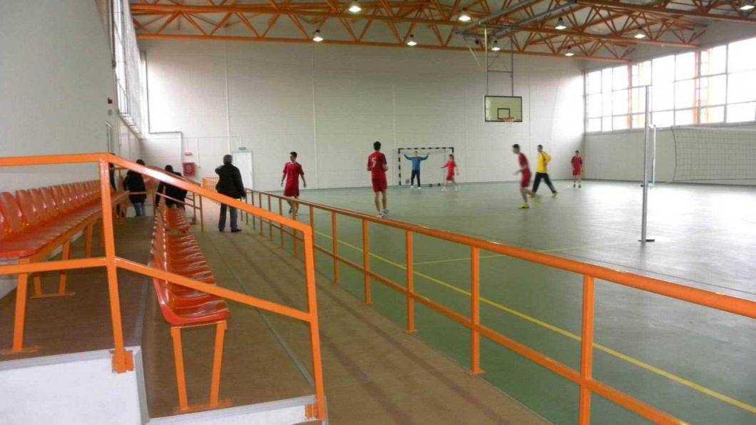 5.Sala sport 1