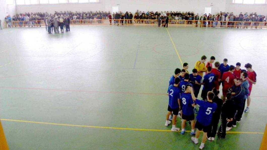 6.Sala sport 1