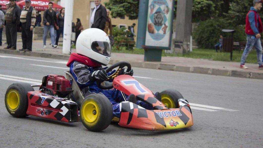 Karting 14