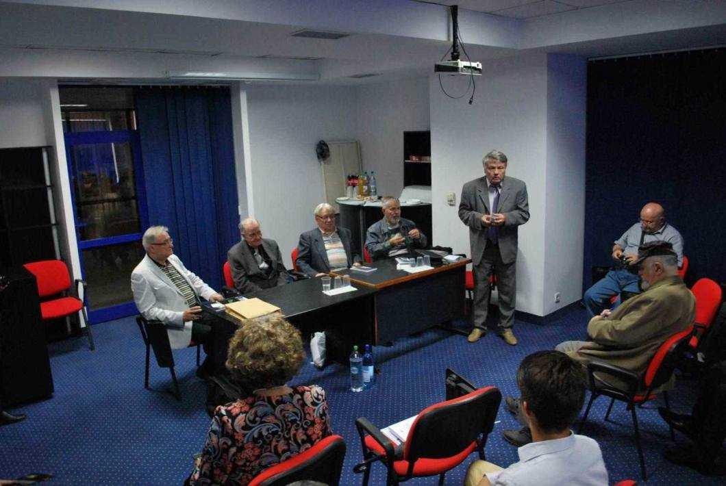 Adrian Erbiceanu lansare de carte 2