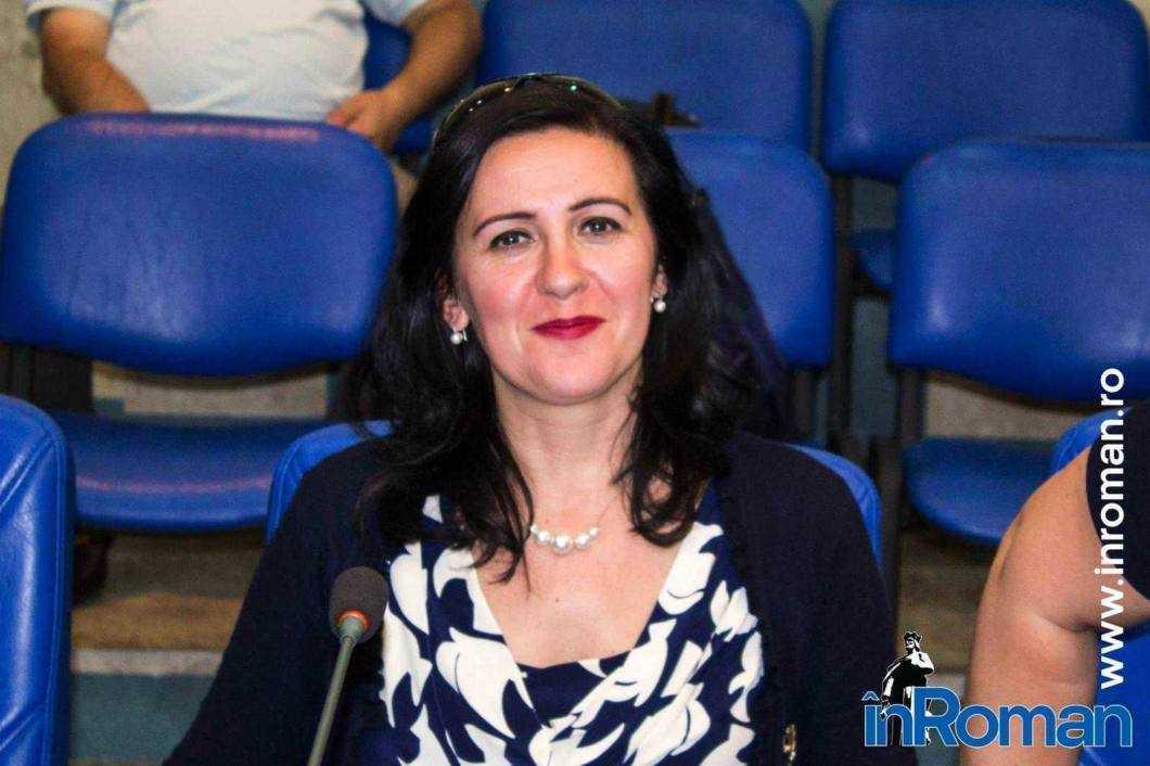 Dana Paius