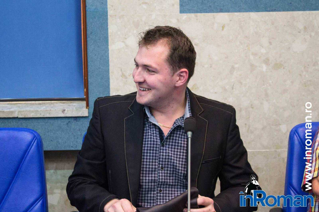 Daniel Vasiliu