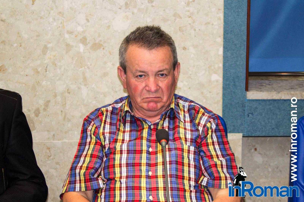 Eugen Patrascu