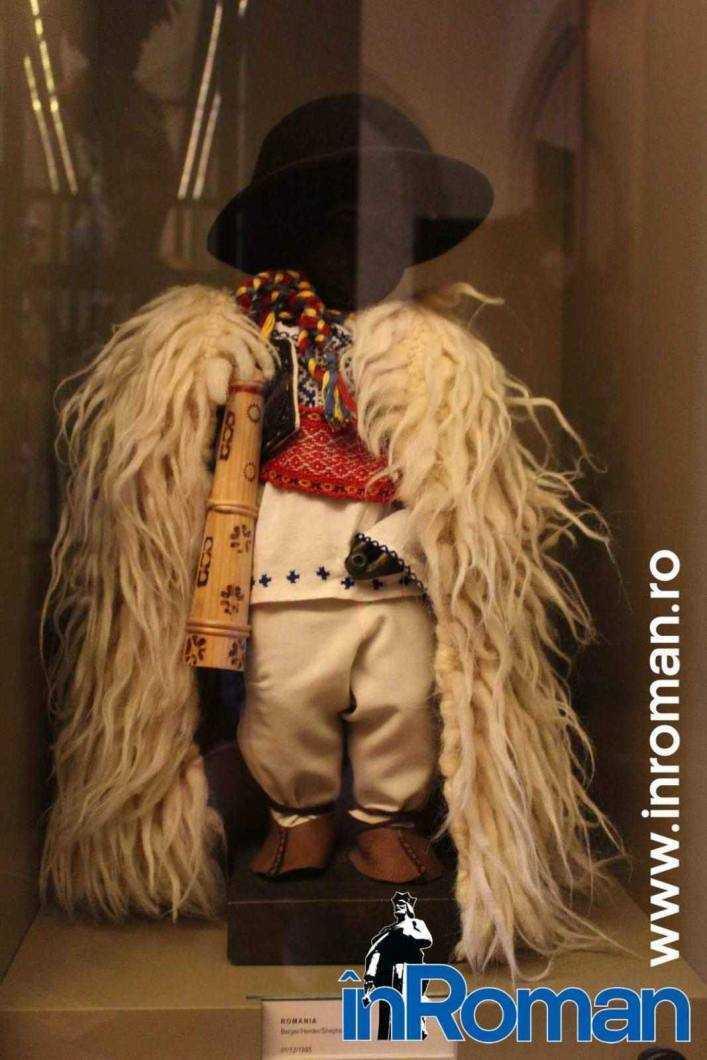 Manneken Pis costume 1