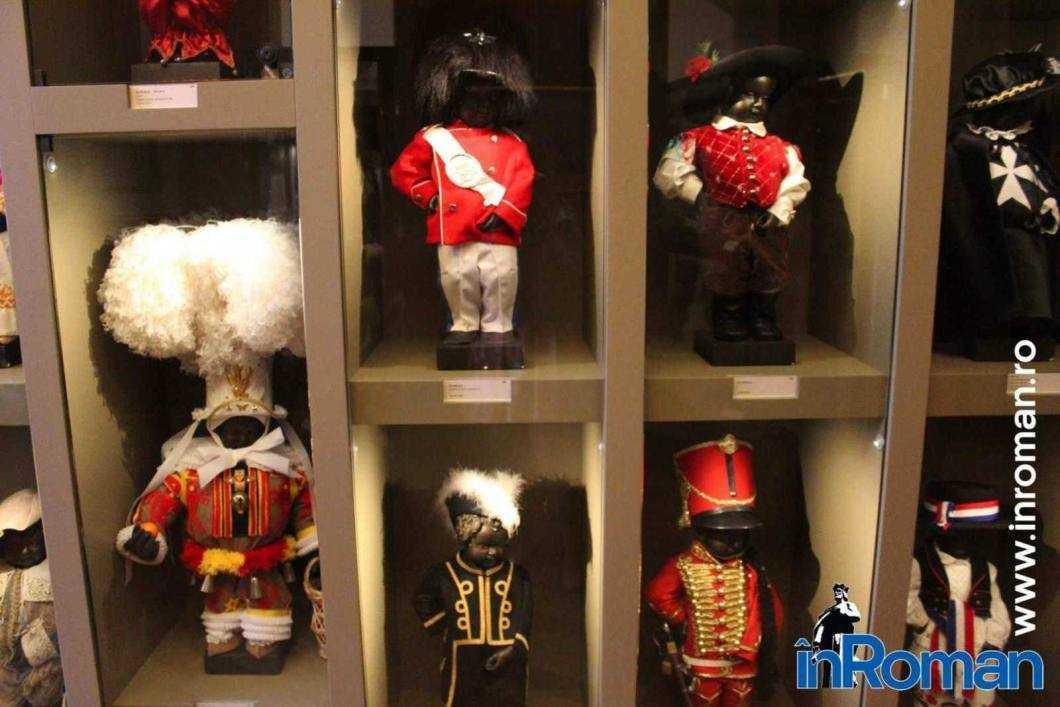 Manneken Pis costume 4