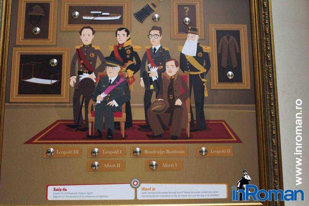 Muzeul Regal de Istorie Militara 1
