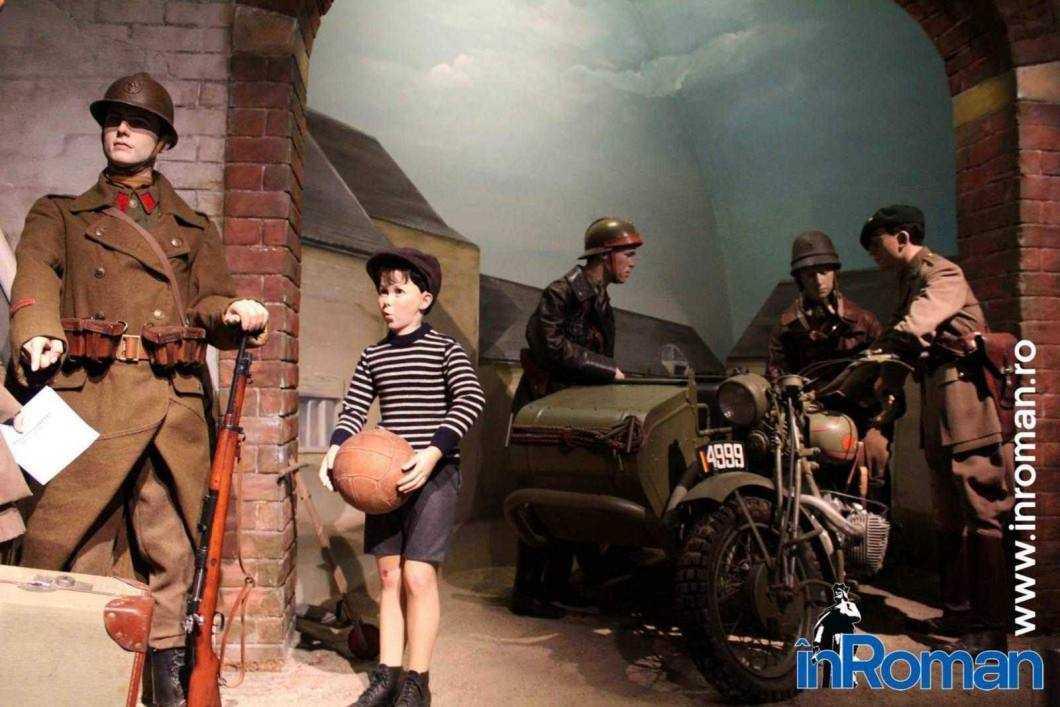 Muzeul Regal de Istorie Militara 3