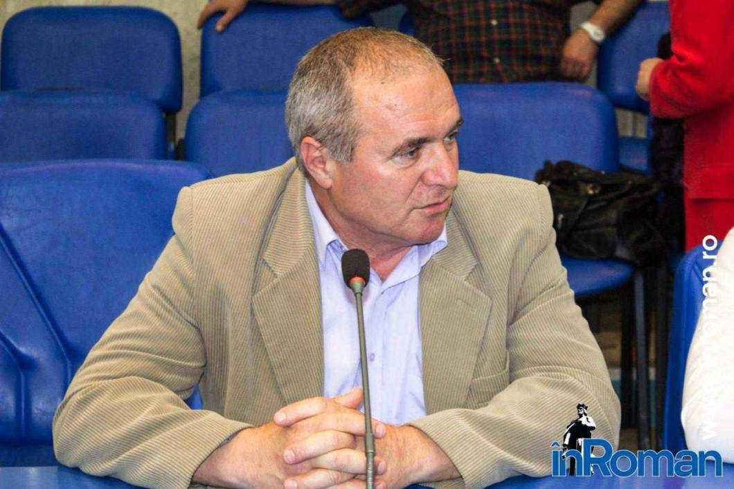 Petru Farcasi