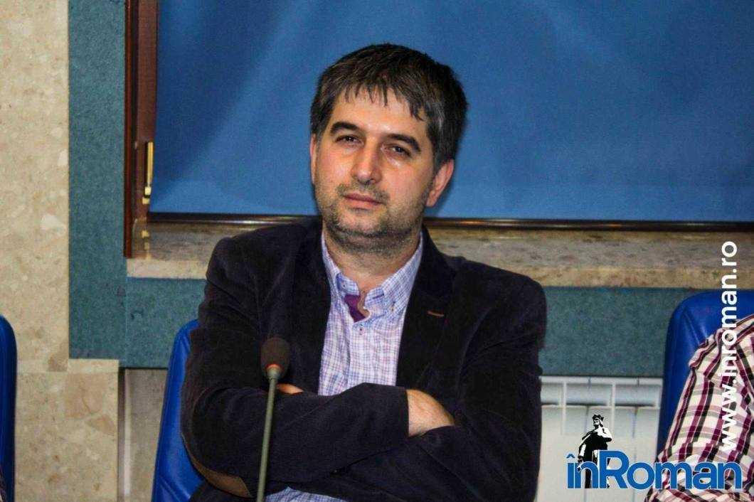 Radu Curpan