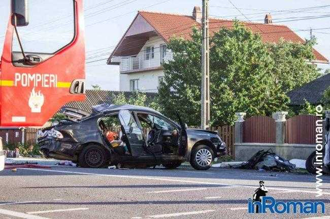 accident Traian 8363